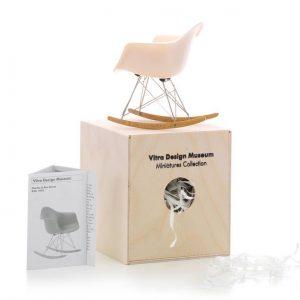 Vitra RAR chair white miniature