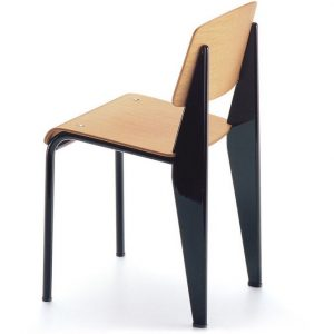 Vitra Standard Chair miniature
