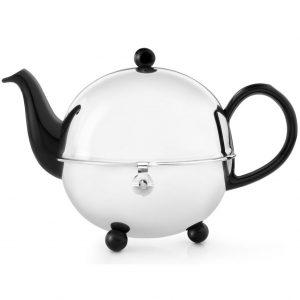 Bredemeijer teapot Cosy black