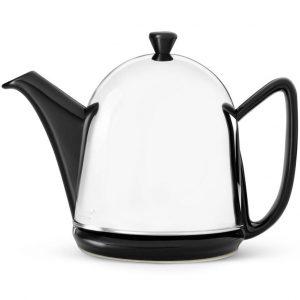 Bredemeijer teapot Cosy Manto black