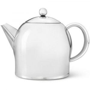 Bredemeijer teapot Minuet Santhee gloss
