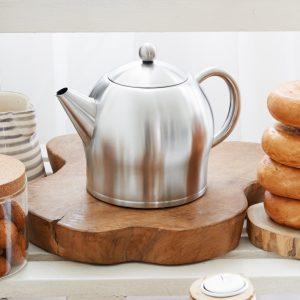 Bredemeijer teapot Minuet Santhee matt