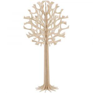 Lovi tree natural wood