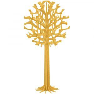 Lovi tree warm yellow