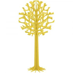 Lovi tree yellow