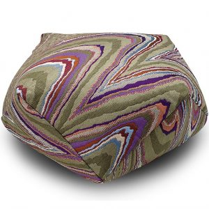 Missoni Home diamond pouf Vallauris 164