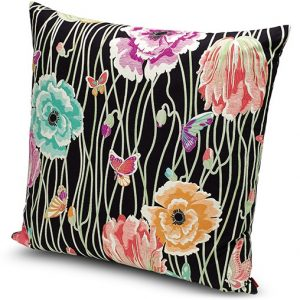Missoni Home cushion Valmadrera 160