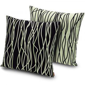 Missoni Home cushion Verbania