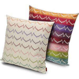 Missoni Home cushion Vicenza 100