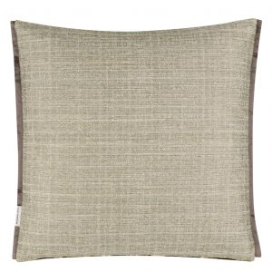 Designers Guild cushion Manipur Ochre