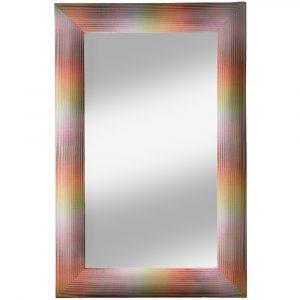 Missoni Home mirror Framed 130x200