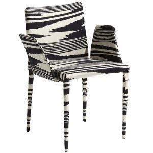 Missoni Home armchair Miss