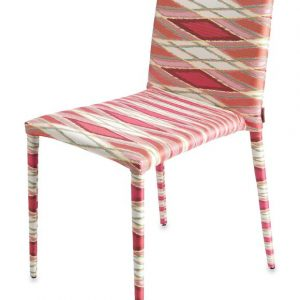 Missoni Home dining chair Miss