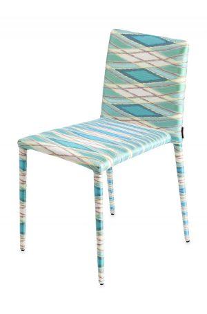 Missoni Home armchair Miss