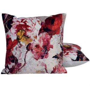 Jean Paul Gaultier Home cushion Charmeuse Laque