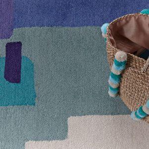 Bluebellgray rug Atlas