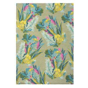 Bluebellgray rug Jungle