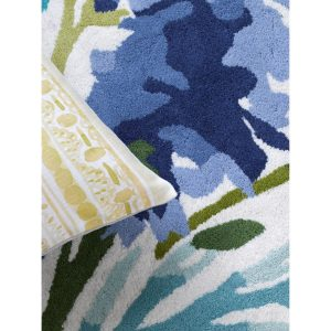 Bluebellgray rug Tetbury Meadow