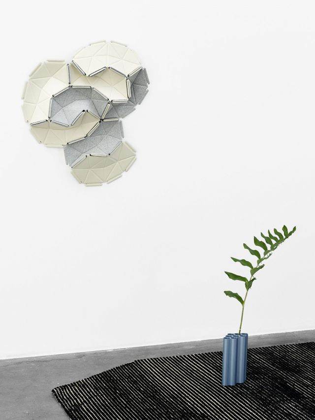 Kvadrat Clouds 8 pieces