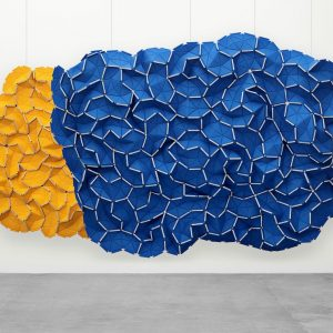 Kvadrat Clouds 24 pieces