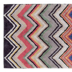 Missoni Home bath mat Weldon