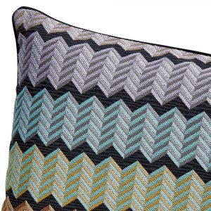Missoni Home cushion Waterford 138