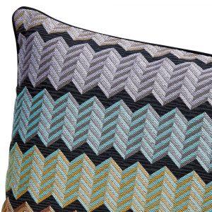 Missoni Home cushion Waterford 138