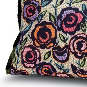 Missoni Home cushion Wellington 160