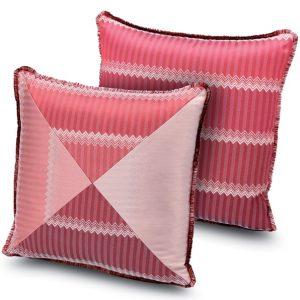 Missoni Home cushion Wells PW 156