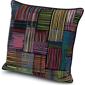 Missoni Home cushion Woodstock 160