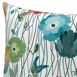Missoni Home outdoor cushion Waya