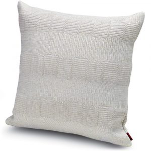Missoni Home outdoor cushion Weda 20