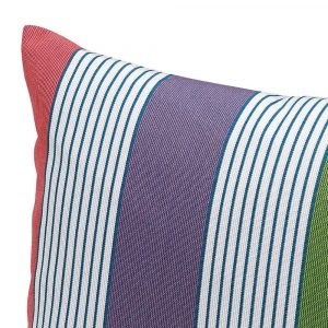 Missoni Home outdoor cushion Welkom