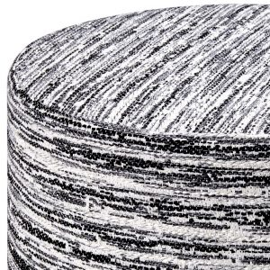 Missoni Home cylinder pouf Wattens 601
