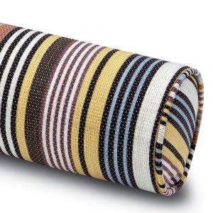 Missoni Home roll cushion Wismar 164