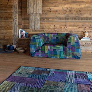 Missoni Home rug Wisconsin