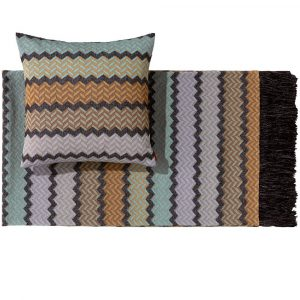 Missoni Home throw Wael