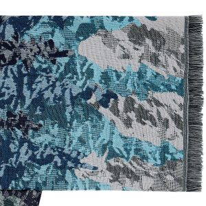 Missoni Home throw Willow