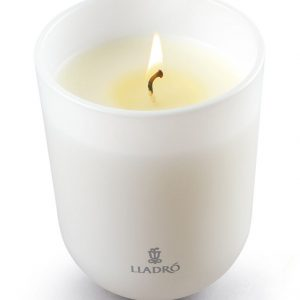 Lladró scented candle Echoes of Nature Mediterranean Beach