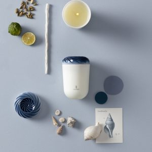Lladró scented candle Echoes of Nature Unbreakable Spirit