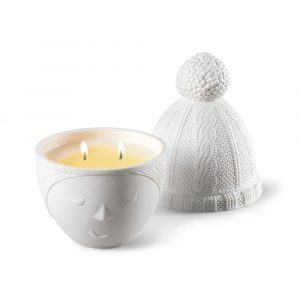 Lladró scented candle Winter Lee