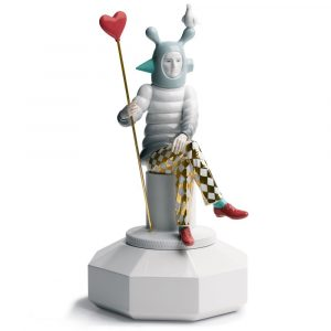 Lladró sculpture The Lover II
