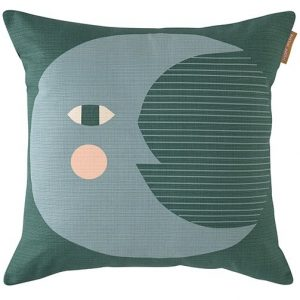 Donna Wilson cushion Moon