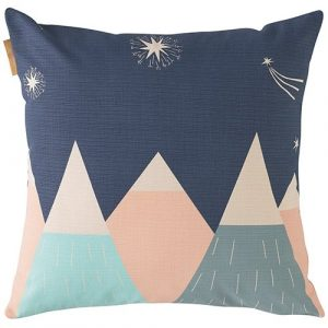 Donna Wilson cushion Mountain