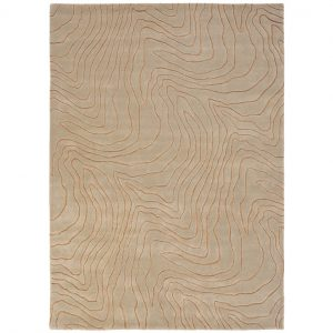 Harlequin rug Formation Copper