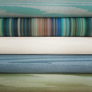 Missoni Home wallpaper Riga Multicolore vertical 10181