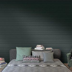 Missoni Home wallpaper Zig Zag 10129