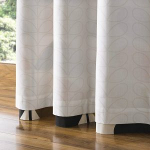 Orla Kiely ready-made curtains Multi Stem