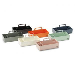 Vitra Toolbox mint green