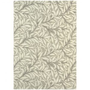 Morris & Co rug Willow Bough Ivory